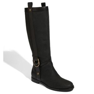Cole Haan Air Liberty Knee High Boots 9